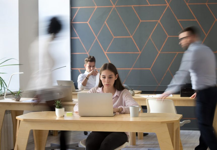 5 step approach to technology-driven space management