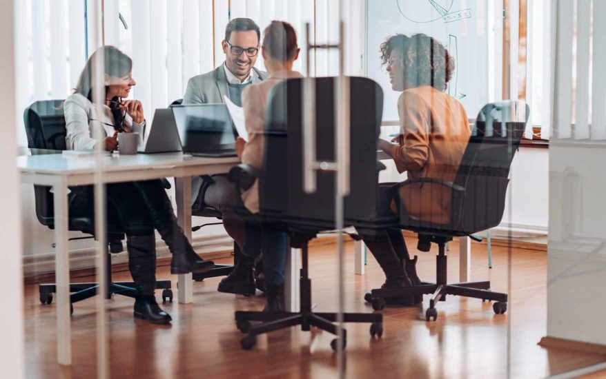 Top resources for leading in a flexible working environment