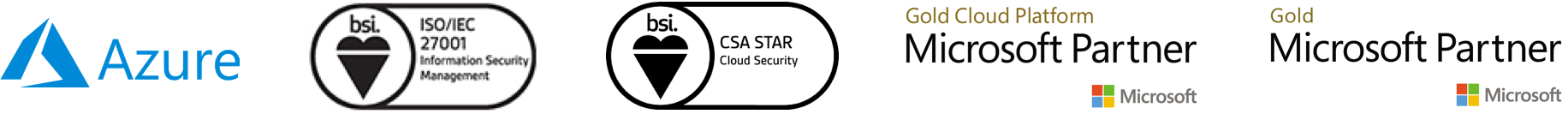 Condeco Cloud Security and Platforms