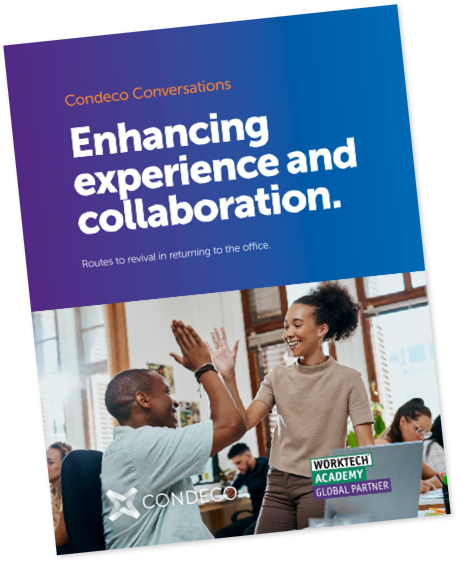 Condeco experience and collaboation ebook